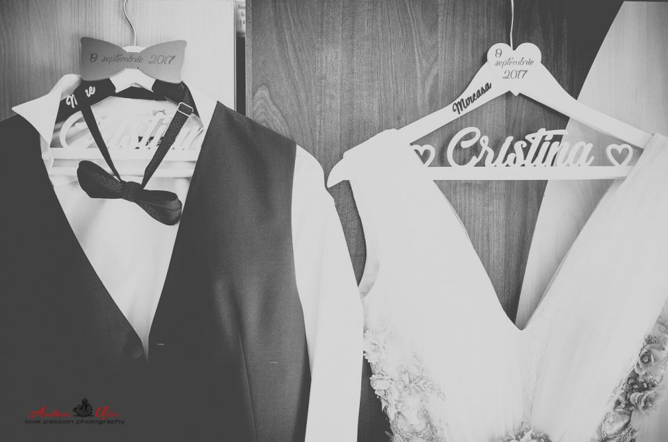 Wedding Day Cristina&Cristian